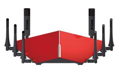 dlink dir-895 ac5300 router