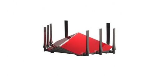 D-link DIR-895 AC5300