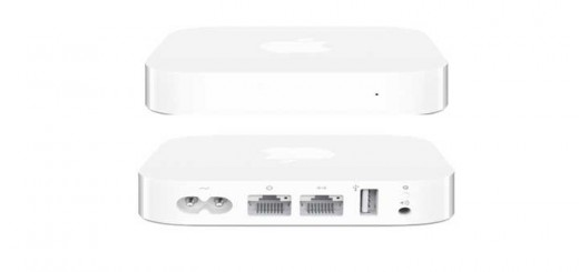 Apple airport express N600