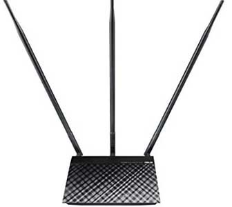 Asus RT-N14HP long range wireless router