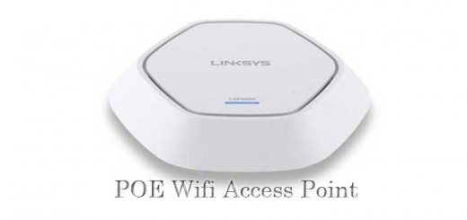 best wifi access point