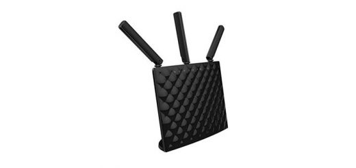 Tenda AC15 AC1900 router